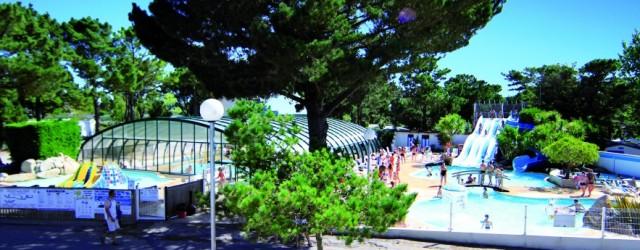 Camping avec piscine bretagne breizhpower le magazine for Bretagne piscine