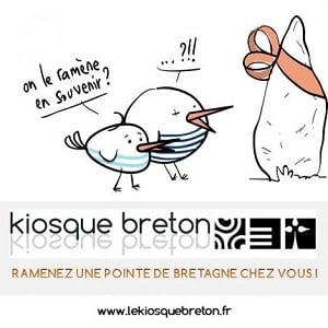 Le Kiosque Breton