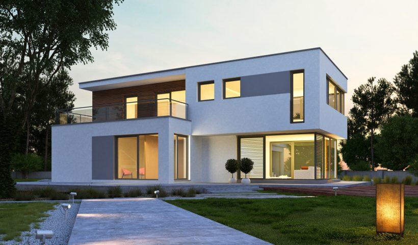 La construction d'une maison individuelle