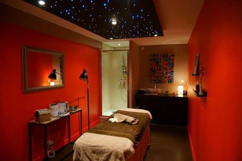 Institut de massage Rennes