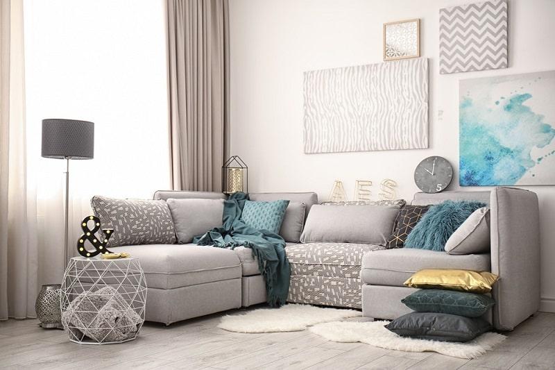 Comment relooker son canapé