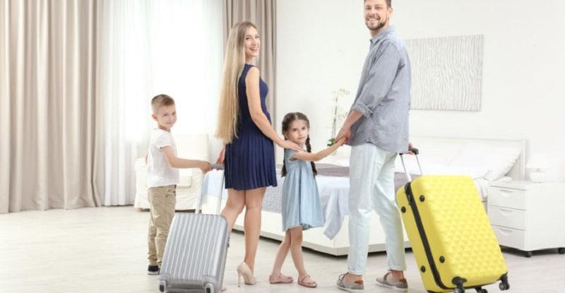 quelles solutions d'hébergement pour vos vacances