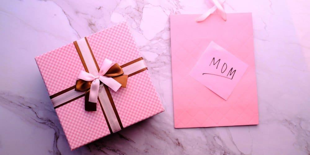 cadeau maman