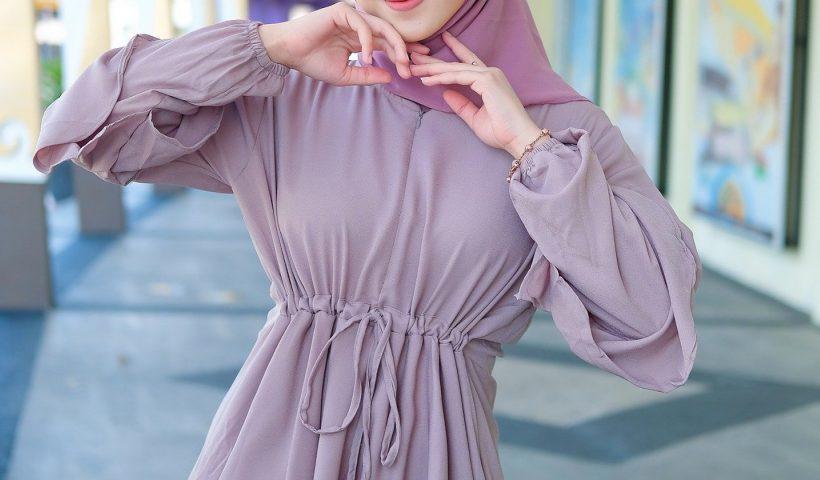 Comment s'habiller en été pour une femme musulmane ?