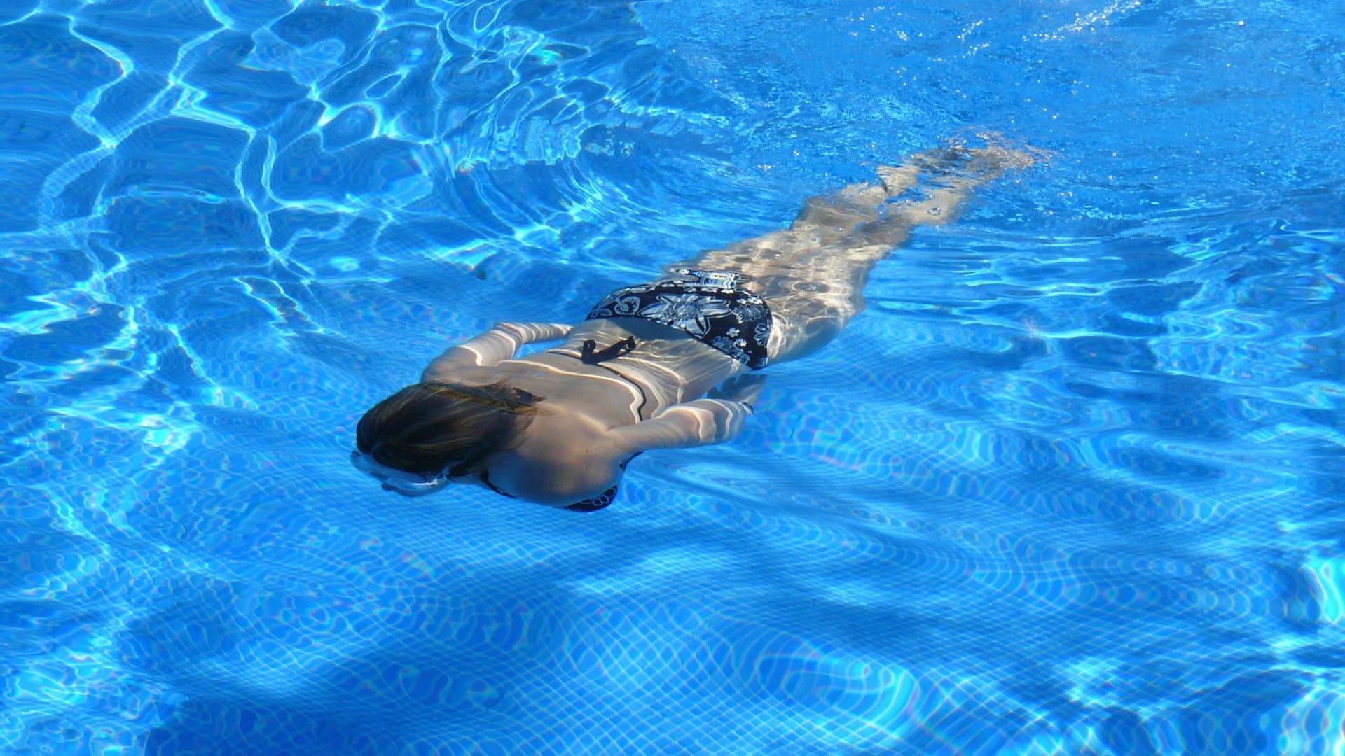 Et si vous adoptiez un couloir de nage pour votre extérieur ?