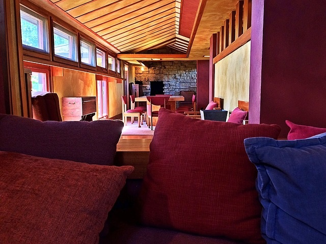 intérieur design