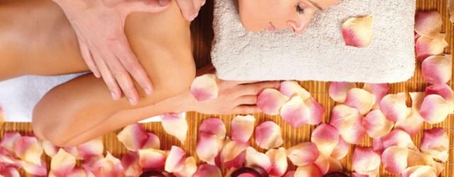 massage et spa à Rennes