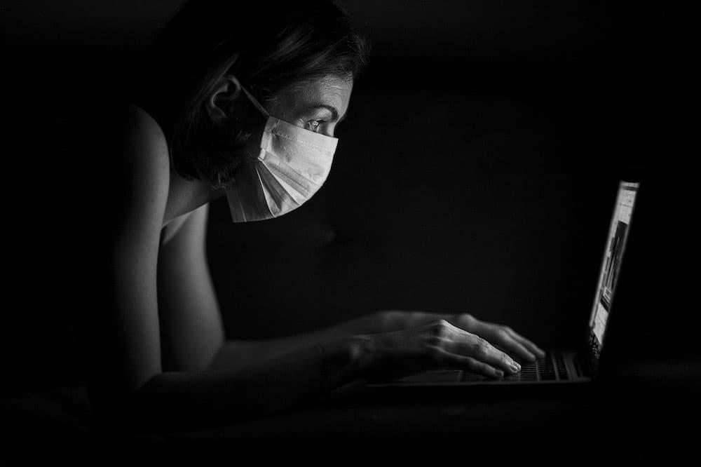 Téléconsultation pendant la crise du coronavirus