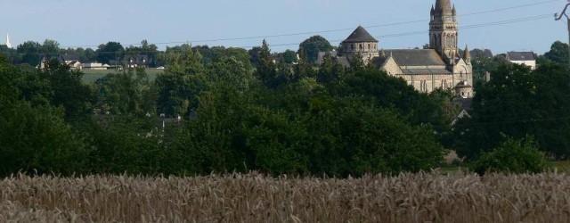 Ville de Saint Aubin