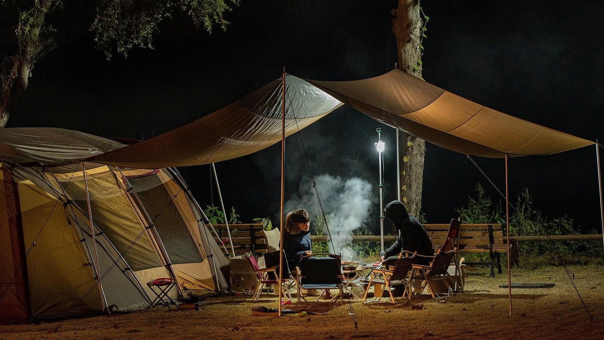 Un séjour formidable dans un camping entre mer et montagnes